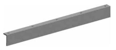 Norton 6000Dab180 - Drop Angle Bracket - 180 Degree Swing For Norton 6000 Series