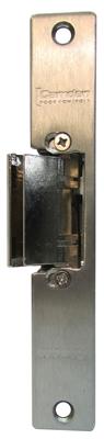 Camden Door Controls Cx-El0958: Electric Strike For Glass Doors, 24 Vdc, Fail Secure