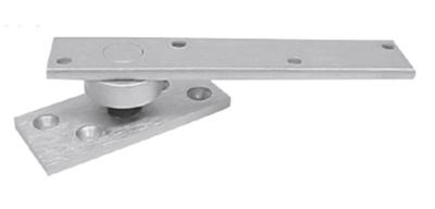 Idc-0370 - International Heavy Duty Stainless Steel Center Hung Pivot Set - Us10B Dark Bronze Finish