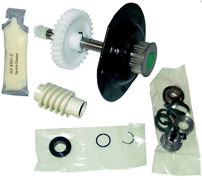 Liftmaster Belt Drive Gear Amp Sprocket Assembly Old Style