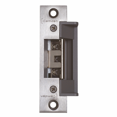 "Camden Door Controls Cx-Epd-2010L: Ansi Square, 4 7/8 X 1 1/4"" Electric Strike"
