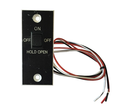 Nabco Gyro Tech On Off Hold Open Switch Assembly For
